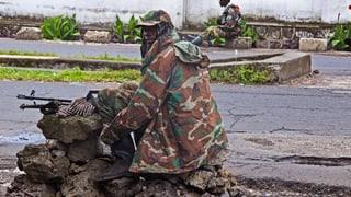 Haager Strafgericht fordert Festnahme von Rebellenchefs in Kongo