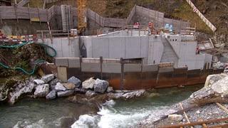 Video «Kleinwasserkraftwerke, Andrew Walo, Saudi-Arabien, Dorffeuerwehr» abspielen
