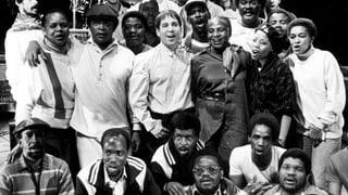 Wie Paul Simons «Graceland» die Absurdität der Apartheid bewies