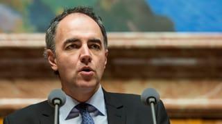 Enttäuschung für CVP: Gegenvorschlag soll Heiratsstrafe tilgen