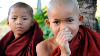 Wird in Burma die Demokratie siegen?