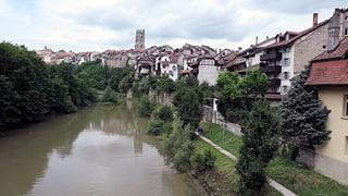 Kantonsregierung rettet Freiburger Messe «La Cantonale»