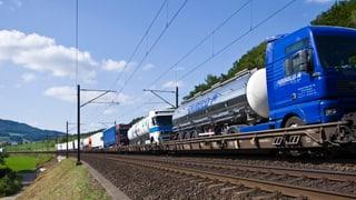 Ein herber Schlag für den Güterverkehr auf der Schiene