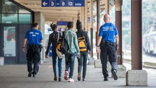 Migranten: Schweizer Mitverantwortung für Italiens Missstände