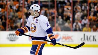 Streit schwärmt von den Philadelphia Flyers