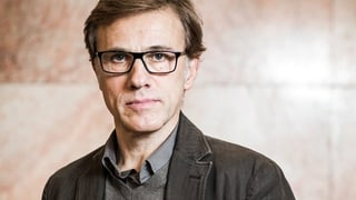 Schauspieler Christoph Waltz inszeniert den «Rosenkavalier»
