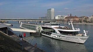 Immer mehr amerikanische Touristen dank Rhein-Kreuzfahrten