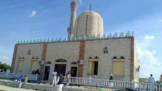 Egipta – 235 morts tar attacca terroristica