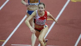 Büchel siegt und erfüllt Olympia-Limite