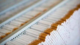 Die Schweiz ist ein Eldorado für Tabakkonzerne