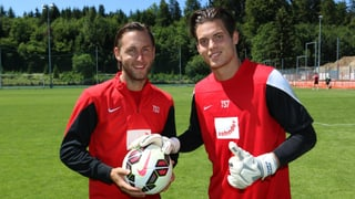 Neuer Goalie für den FC Aarau