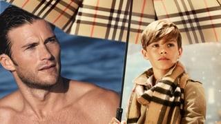 Romeo Beckham, Scott Eastwood & Co: Schön, schöner, Promi-Kinder