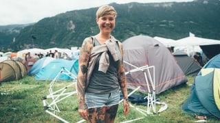 Die schönsten Bilder vom Greenfield Festival