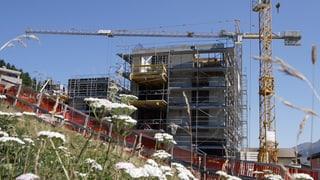 Bauunternehmen Pitsch stellt Betrieb ein