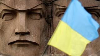 Kiew hofft auf Unterstützung – von West und Ost