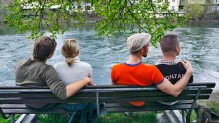 Bern will mehr Toleranz und weniger Diskriminierung