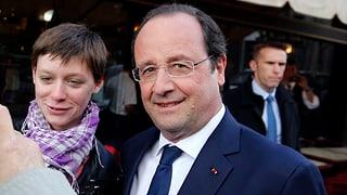 Kommunalwahl: Für Hollande ist noch nicht alles verloren