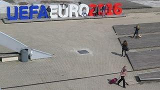 Rendez-vous Serie Webreportagen von der Euro 2016