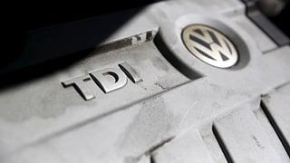 Abgas-Skandal: Occasionshandel nicht verboten