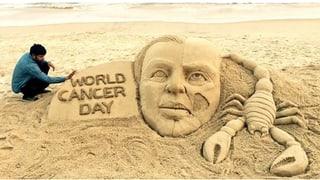 #WorldCancerDay – dem Krebs die Stirn bieten