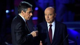 «Eine Richtungswahl für Frankreich»