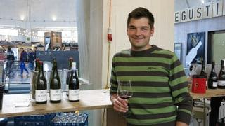 Basler Weinbauern vor unsicherem 2017