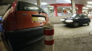 Valet-Parking am Zürcher Flughafen darf sein