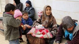 Verhandlungen mit IS um die Freilassung assyrischer Christen
