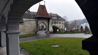 90 neue Wohnplätze für Schwerbehinderte im Kanton Luzern