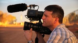 """Video """"Making-of «12'378 km Australien» (webexklusiv)"""" abspielen"""