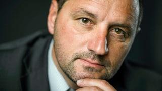 Strafanzeige gegen Walliser Polizeisprecher eingereicht