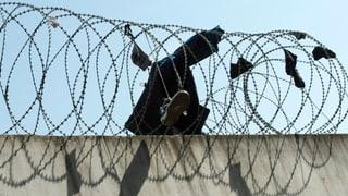 Chronologie: Asylrecht sukzessive verschärft