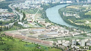 Verlängerung der Tramlinie Nr. 14 beschäftigt Baselbieter Landrat