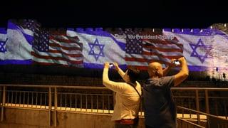 «Die Wut über die Bilder aus Gaza ist gross»