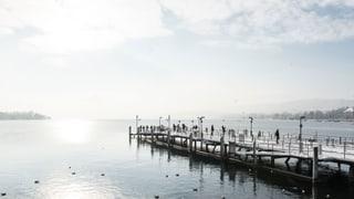 Bund streicht Zürich Geld wegen Schiffzuschlag