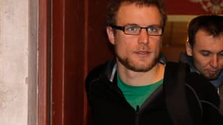 Marco Weber darf in die Schweiz ausreisen