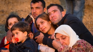 Vom Bürgerkrieg ins Ferienparadies: Flüchtlinge auf Kos