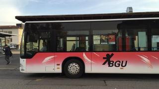 Das neue ÖV-Angebot im Kanton Solothurn: Bus und Bahn auch an Fronleichnam