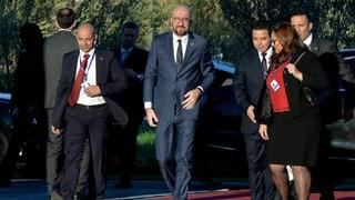 Belgiens Ministerpräsident gibt auf