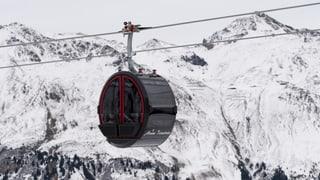 Schweizer Seilbahnen: Das könnte teuer werden