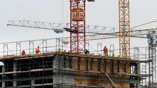 Schaffhauser Stadtrat lehnt Wohnbau-Initiativen ab