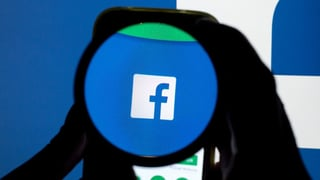 Facebook zahlt 5 Milliarden Dollar
