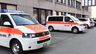 Staatsanwältin fordert Freispruch für Zürcher Stadtpolizisten