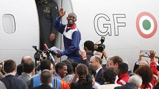 Verteilung von Flüchtlingen: 19 machen den Anfang