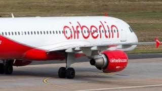 Air Berlin meldet Insolvenz an – und fliegt vorerst weiter