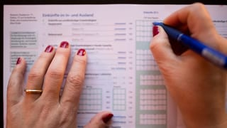 Keine Steuererhöhung im Kanton Aargau