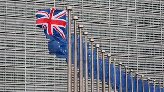 London nicht zufrieden mit EU-Vorschlägen