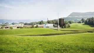 Verwaltungsgericht gibt Energiezentrum in Haltikon grünes Licht