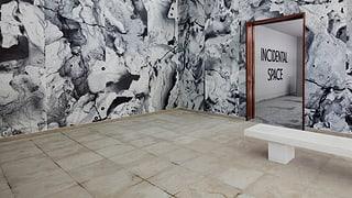 Wie 3D-gedruckt: Die Schweiz an der Architektur-Biennale