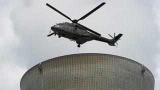 Aargau und Solothurn wappnen sich für Krieg und Katastrophen